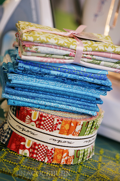 Fabric small