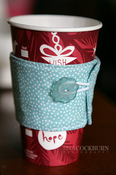 Cup cozy small